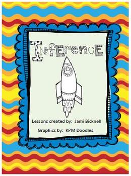 Inference Reading Skill Unit