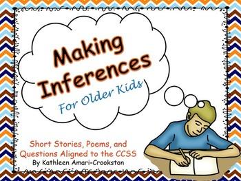 Inference Resources for Older Kids