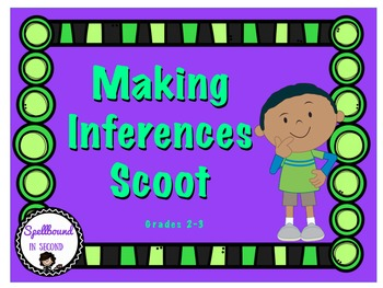 Inference Scoot