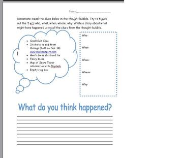 Inference Setting Reading