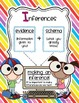 Inference Skills - Packed with great hands on activities and teaching tools