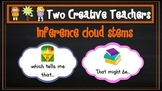 Inference Talk Clouds