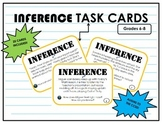 Inference Task Cards with Textual Evidence