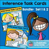 Inference Task Cards Bundle: Set 1 & 2