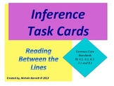 Inference Task Cards (Short Story and Picture)
