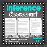 Inference Test