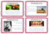 Inference Text Task Cards - Differentiated - Guided Readin