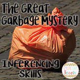 Inference - The Great Garbage Mystery
