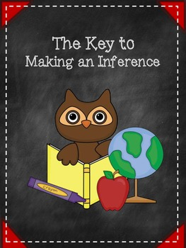 Inference - The Key
