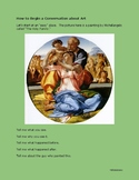 Inference and Art: Getting Students to Read the Text of a