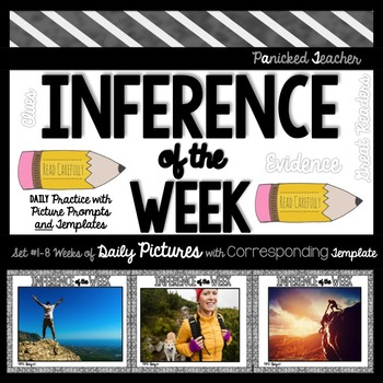 INFERENCE of the WEEK