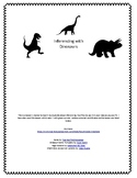 Inference with Dinosaur Comics