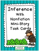 Inference Nonfiction Mini-Stories