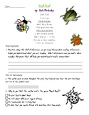 Inference with Poetry Lesson using Bugs!Bugs! by Jack Prelutsky