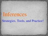 Inferences: A Powerpoint Lesson for Upper Grades