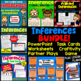 Inference Bundle of Activities for Distance Learning