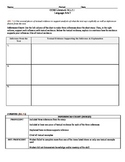 Inferences Chart CCSS RL.7.1