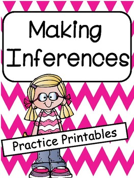 Reading: Practice Making Inferences