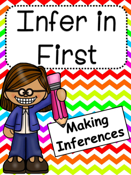 Inferences: Infer with First
