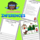 Listening Comprehension Inferences Superhero
