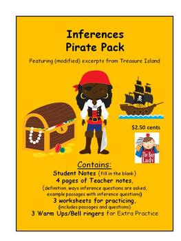 Inferences Pack