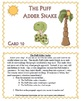 Inferences Common Core Task Cards and Mini-Lessons
