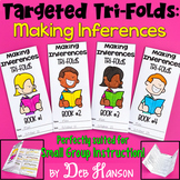 Inference Small Group Instruction: Four Tri-folds | PDF an