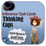 Inferences Task Cards Digital Resource