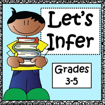 Reading: Make an Inference