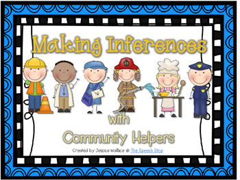 Making Inferences with Community Helpers