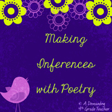 Inference poetry: Teach inferring through riddle poems PDF