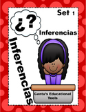 Inferencias - Inferences - Spanish