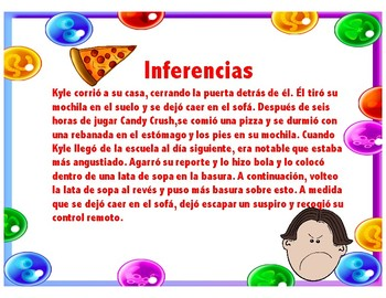 Inferencias
