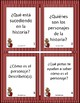 Fiction - Comprehension Questions in Spanish