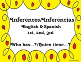 Inferencias/Inferences