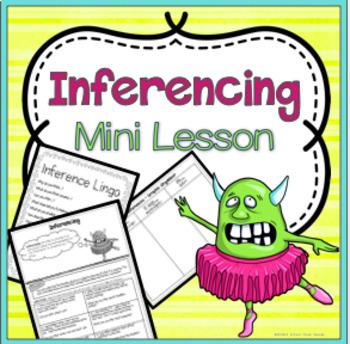 Inferencing Mini Lesson