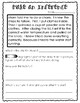 Inferencing reading passages - No prep printables - 30 short passages