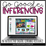 Inferencing: A Digital Reading Resource for the Google Classroom