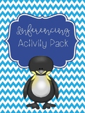 Inferencing Activity Pack