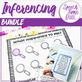 Inferencing BUNDLE