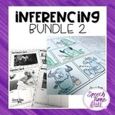 Inferencing BUNDLE 2