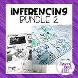 Inferencing BUNDLE 2