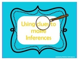 Inferencing Bags Flipchart