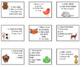Inferencing Bingo-Animals