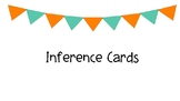 Inferencing Cards
