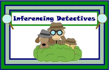 Inferencing Detectives