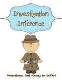 Inferencing Detectives (Case Files for Inferring)