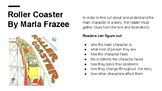 "Inferencing, Drawing Conclusions, Authors Craft using ""Roller Coaster"" by Frazee"