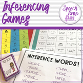 Inferencing Games