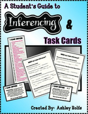 Inferencing Guide for Students & Task Cards